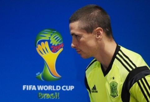 F.Torresas: net negalvojame apie pralaimėjimą Čilei (+ kiti komentarai)