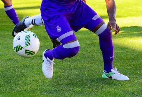 Švedijoje taip pat žaidžiamas futbolas