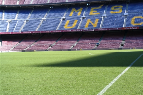 UEFA nubrėžė liniją, kada vėliausiai gali baigtis Čempionų ir Europos lygos turnyrai