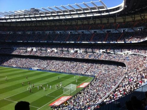 """""""La Liga"""" vadovas prasitarė, kada turėtų įvykti pirmosios rungtynės"""