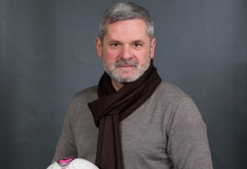 P. Malžinskas pranešė gerą naujieną mėgėjiškai žaidžiantiems futbolą