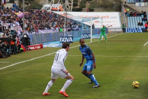 """D. Ceballosas: """"Bale'ui nebūtų sunku """"Premier"""" lygoje, tačiau """"Real"""" privalo jį pasilikti"""""""