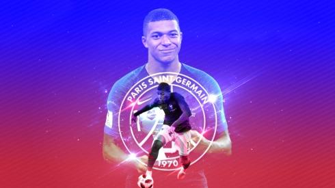 K. Mbappe kitą vasarą nori palikti PSG ekipą