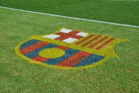"""Barcelona"" ekipa nusprendė atsisveikinti su A.Griezmannu"