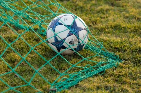 Stabdomos Lietuvos vaikų ir jaunių futbolo varžybos