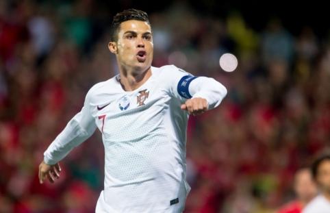 PSG direktorius pakomentavo kalbas apie C. Ronaldo įsigijimą
