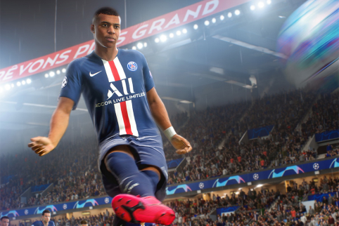 Žaidimas FIFA netrukus pakeis pavadinimą