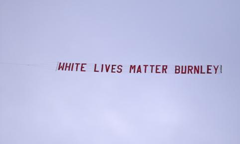 """Man City"" ir ""Burnley"" rungtynės paženklintos skandalu"