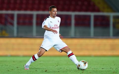 """""""Man City"""" sužinojo """"Milan"""" saugo I. Bennacero kainą"""