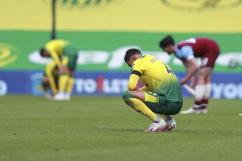 """Premier"" lyga: ""Liverpool"" lygiosios, ""Norwich"" iškrito į ""Championship"""