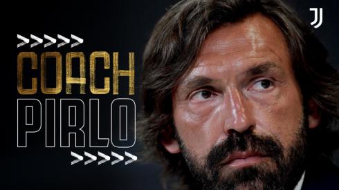 """Oficialu: """"Juventus"""" vairą perima A. Pirlo"""
