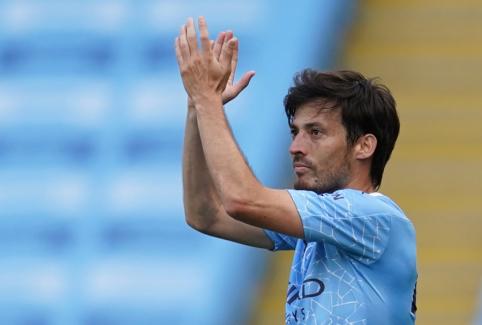 Oficialu: D. Silva grįžta į Ispaniją