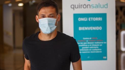 D. Silva užsikrėtė koronavirusu