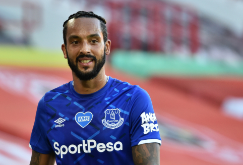 """Rugsėjo 16 d. transferai ir gandai: """"Everton"""" apsivalymas ir """"aukso puodas"""" P. Aubameyangui"""