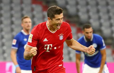 "Po skerdynių ""Bayern"" mače – ""sprogęs"" ""Twitter"""