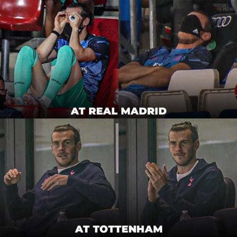 Atsigavęs G. Bale'as