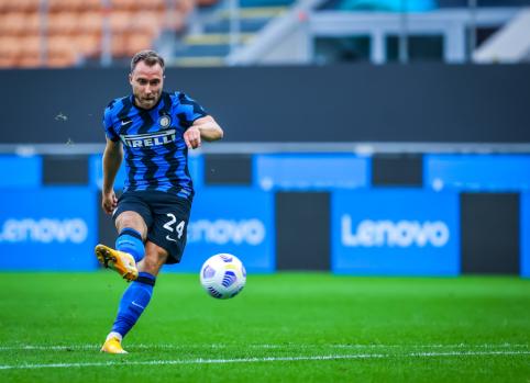 """""""Inter"""" ir """"Real"""" veda derybas dėl žaidėjų mainų"""