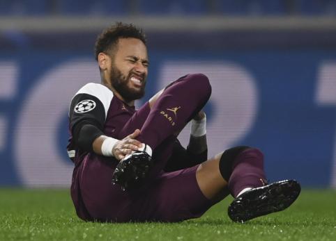 """""""Juventus"""" neprieštarautų mainų būdu gauti Neymarą"""
