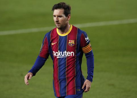 L. Messi atsisveikinimas: rytoj suplanuota speciali spaudos konferencija