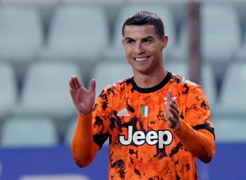 C. Ronaldo atostogų planai sukėlė atgarsį Italijoje