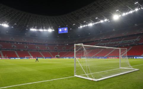 """""""Liverpool"""" ir """"RB Leipzig"""" dar kartą žais Vengrijoje"""