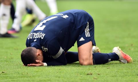 """Ch. Vieri: po sezono """"Juventus"""" paliks kone visos žvaigždės"""