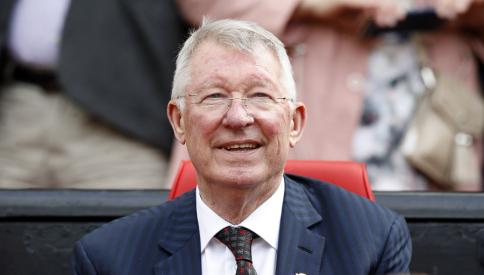 A. Fergusonas: Superlyga nublokš Europos futbolą 70 metų atgal