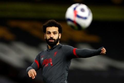 """Liepos 15 d. transferai ir gandai: """"Real"""" ieško alternatyvų K. Mbappe"""
