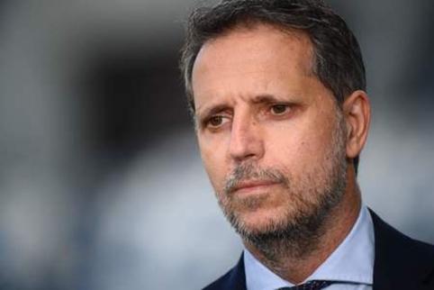 """Prie """"Tottenham"""" oficialiai prisijungė buvęs """"Juventus"""" sporto direktorius"""