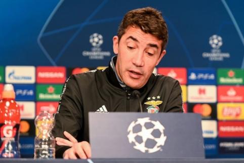 "Oficialu: už ""Wolves"" vairo stovės buvęs ""Benfica"" strategas"