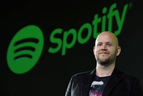 """""""Spotify"""" savininkas bei """"Arsenal"""" fanas D. Ekas už klubą turėtų pasiūlyti 2 miljiardus"""