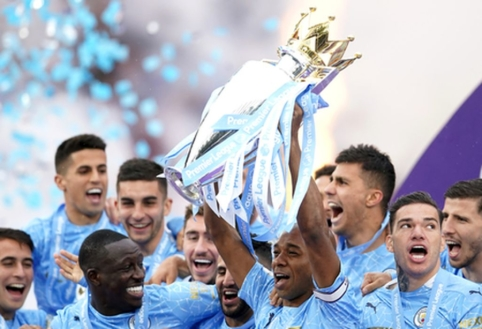 "Paskelbtas 2021/22 m. sezono ""Premier"" lygos tvarkaraštis"
