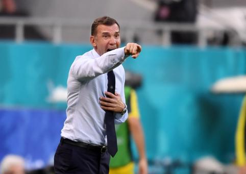 Ukrainos treneris: vakar buvo viena tų dienų, kai viskas nesiseka