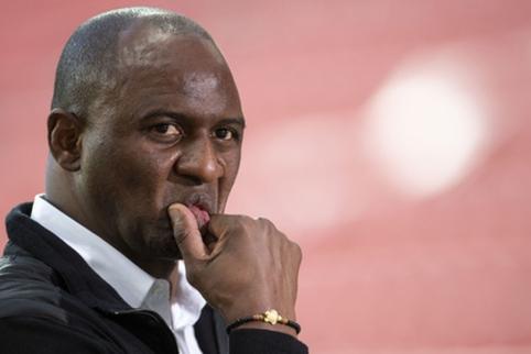 """Prie """"Crystal Palace"""" vairo kitą sezoną stovės P. Vieira"""