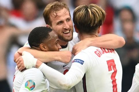 Kas mes iššūkį Italijai? Antrojo EURO 2020 pusfinalio apžvalga