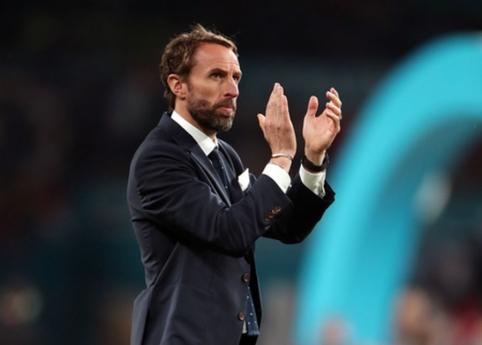 Anglijos FA tikisi pratęsti kontraktą su G. Southgate'u