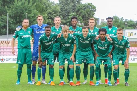 Lietuvos klubai sužinojo potencialius varžovus kitame UEFA Konferencijų lygos etape