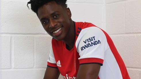 """Oficialu: """"Arsenal"""" įsigijo nepigų """"Anderlecht"""" saugą"""