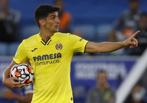 """""""Villarreal"""" savo sudėtyje išsaugojo komandos lyderį"""