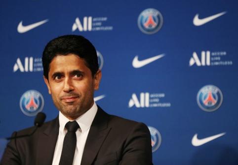 PSG prezidentas N. Al-Khelaifi – apie K. Mbappe likimą, PSG ir L. Messi