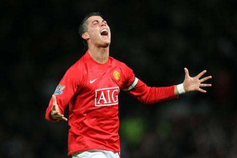 """Susitarimas pasiektas: C. Ronaldo po 12-os metų pertraukos grįžta į """"Manchester United"""""""