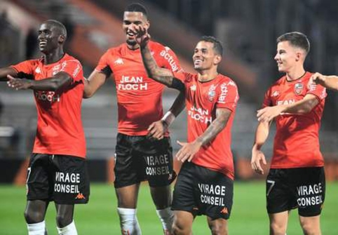 """""""Lille"""" titulo gynyba eina perniek: svečiuose nusileista """"Lorient"""" ekipai"""