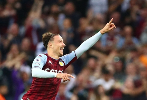 """""""Aston Villa"""" gynėjas gali priimti Lenkijos pilietybę"""