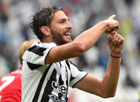 """""""Juventus"""" iškovojo antrąją pergalę iš eilės"""
