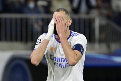"""Super sensacija: Tiraspolio """"Sheriff"""" fantastiško smūgio dėka išvykoje įveikė Madrido """"Real"""""""