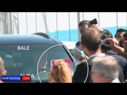 G.Bale'as užvažiavo ant autografų medžiotojos pėdos