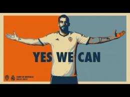 """""""Valencia"""" ragina patikėti sirgalius, kad """"Real"""" yra įveikiamas"""
