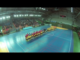 "Lietuva - Šveicarija: rungtynės ""kitu kampu"""