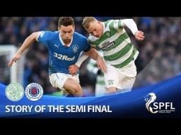 """Škotijoje - amžinų varžovų """"Celtic"""" ir """"Rangers"""" akistata"""