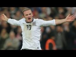 """Išskirtinis interviu su W.Rooney: """"Lietuva ir Anglija - vienodo pajėgumo"""""""
